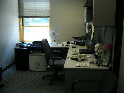 Dossy's old office in White Plains, NY, #3