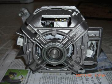 Bosch WFK2401UC motor, PN 141860