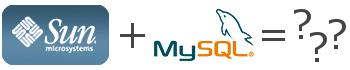 Sun + MySQL = ???